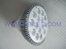 15W 60degree AC220V High Luminous Flux LED PAR38