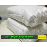 24T/60-100W-320cm width polyester printing mesh