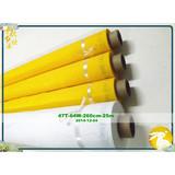 47T/120-64W-260cm width polyester printing mesh