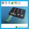Matrix PC keypad thin film switch made in China