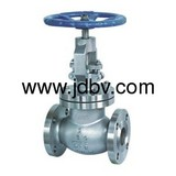 Cryogenic Globe Valves with CE/API/ISO/TUV