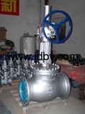 globe valve suppliers with CE/API/ISO/TUV