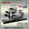High Speed  Full Rotary Letterpress Electronic Label Printing Machine