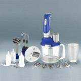 Hand Blender with Food Processor AK-1459