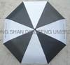 Automatic Promotional 3 Folding Umbrella, Foldable Umbrella Anti-UV