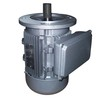 Flange Mount Capacitor Start and Run Single Phase Asynchronous Motor