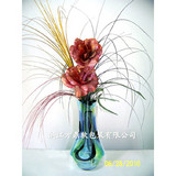 Re-shapeable Palstic Foldable Flower Vase