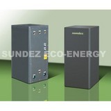 Ground Source Multi-Functional Heat Pump Heating/Cooling+DHW 10KW