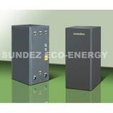 Ground Source Geothermal Heat Pump Heating/Cooling 16kW