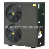 Air Source Heat Pump for House Heating (14.8KW)