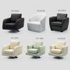 Living Room Furniture Modern Design Leather Sofa