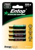 AAA ULTRA HEAVY DUTY ALKALINE BATTERY