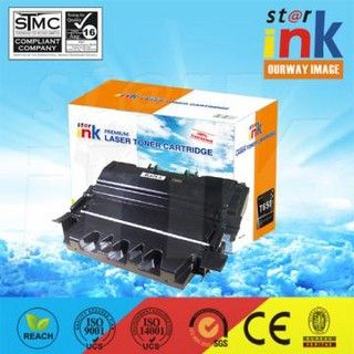 Compatible Toner Cartridge for Lexmark T650 With Chip