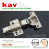3D Adjustable Cabinet hardware hydraulic buffering hinge|soft closing cabinet hinge