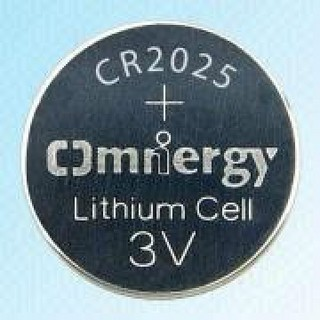 CR2025PH   Primary Lithium Button Cell Battery