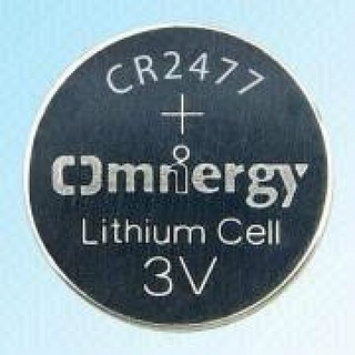 CR2477  Primary Lithium Button Cell Battery