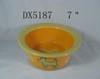 7-inch Pet bowl