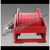 hoisting hydraulic winch drilling rig hydraulic winch