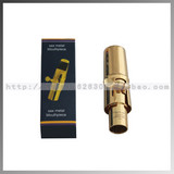 Submediant b bb saxophone metal mouthpiece saxe metal gold plated