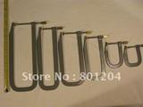 Bass bar clamp 6pcs, making tool