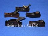 5pc various different ebony Micro-instrument plane