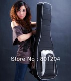 41 inch anti-rattle thickening acoustic guitar bag double back B-40