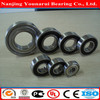S6900-2RS 10x22x6 Bearing Stainless Steel Sealed Ball Bearings deep groove ball bearing