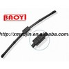 xiamen colored baoyi windscreen wipers for focus