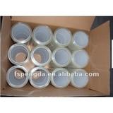 BOPP packing tape adhesive tape