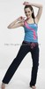 sports clothes / women football Traning wear & lady yoga suit