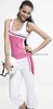 sports wear women football Traning clothes & lady yoga suit
