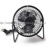 Desktop fan mould