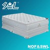 New Double Pillow Top 100 Percentage Latex Mattress Air Mattress