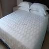 Jacquard flat sheet