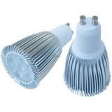 9W GU10 LED lamp(5pcs LED)