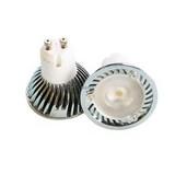 3W GU10 LED lamp