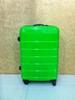 Beauty trolley luggage bag ABS+PC film trolley luggage case