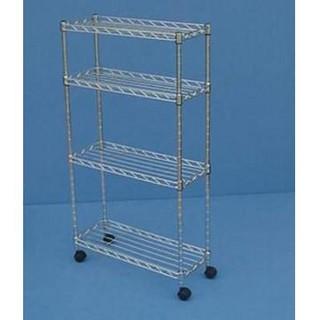 Wire of storage rack