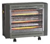 NGF-24F Quartz/Halogen/Carbon heater with high efficiency 2400W