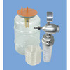 medical suction bottle manufacturer