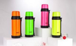 vacuum travel bottles