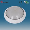 white surface diecasting aluminum lamp house outdoor wall lamp plastic