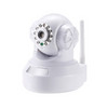 High Resolution 8m Ir Distance Remote control CMOS 720P IP camera Robot
