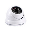 High Resolution 30m Ir Distance Color CMOS 720P IR Dome IP Camera