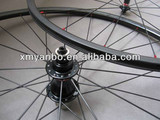 13.05302 carbon wheels clincher 3k 12k ud