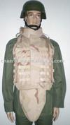 Soft full-protection bulletproof vest(LTOM048)