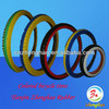 """20"""" colored bicycle tires"""