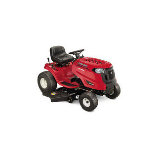 1371bd1b Troy-Bilt Bronco 20 Hp Automatic 42-In Riding Lawn Mower With Kohler ...