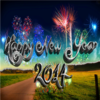 Happy New Year 2014 !