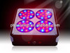 180W Apollo 4 LED Grow Light Greenhouse Garden 8:1 Plant